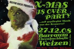 Infected X-Mas 2008