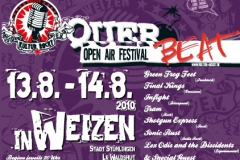 Querbeat 2010