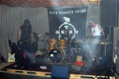 Infected X-Mas vor 2010